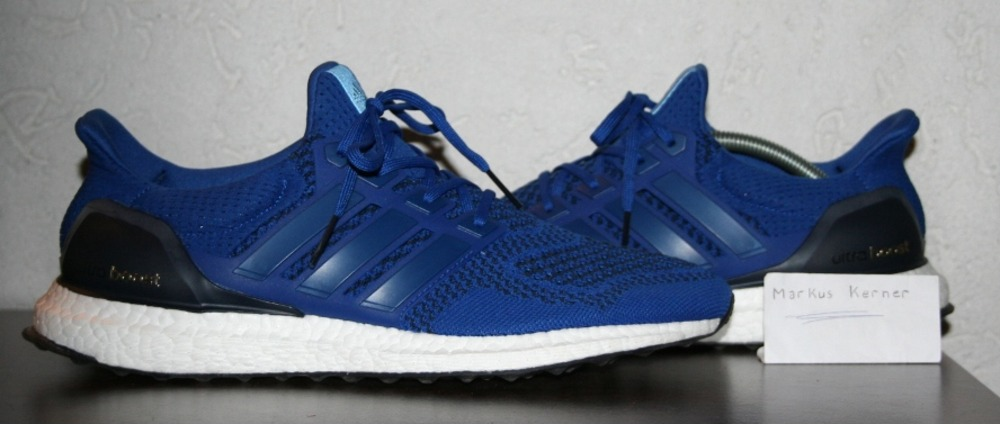 Adidas Ultra Boost Royal
