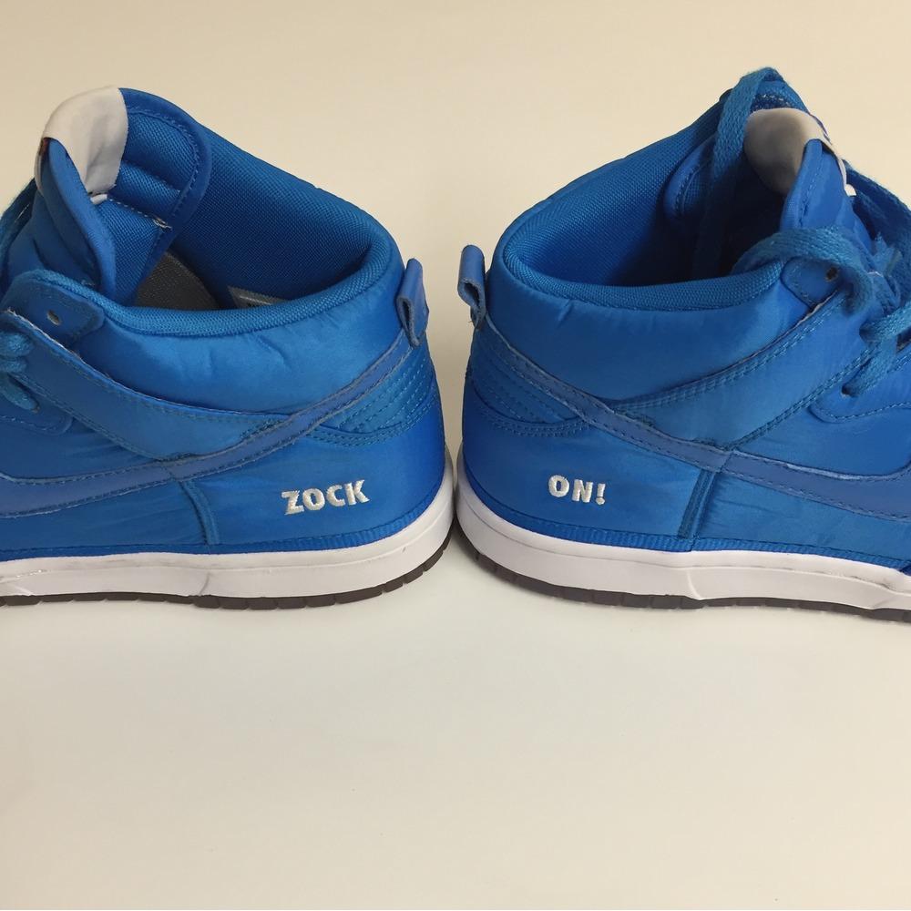Nike Dunk High Premium Lyst