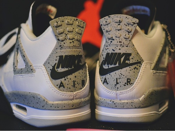 Air Jordan IV Retro WC 2016 - photo 1/1