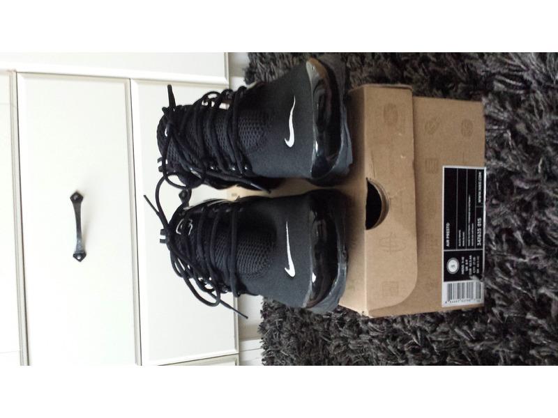 Nike Air Presto Size
