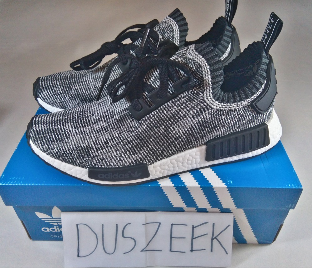Adidas NMD R1 Glitch Camo Yeezys Sale The Nine Barrels