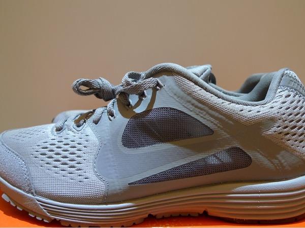 Nike Lunarspider LT+ Gyakusou - photo 1/6