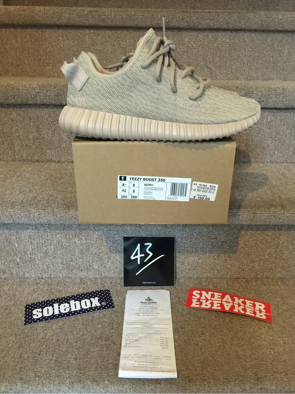 3e4a4450 How To Cop The * NEW * 'Yeezy Boost 350 v2 Bred Black / Red' On