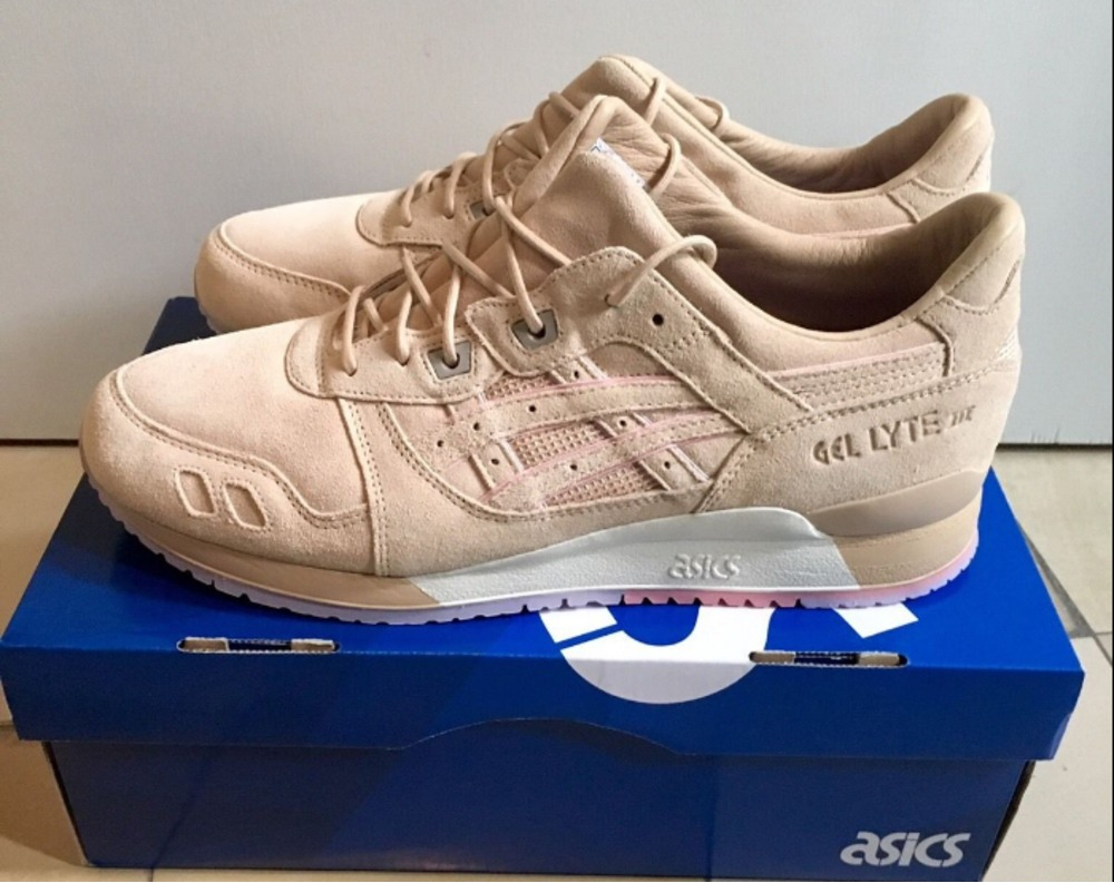 asics gel lyte iii germany