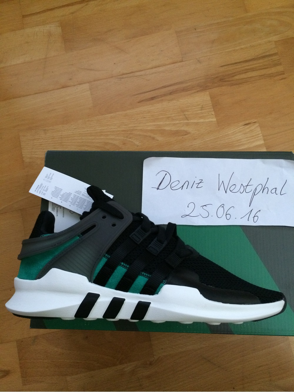 adidas Originals EQT Support 93