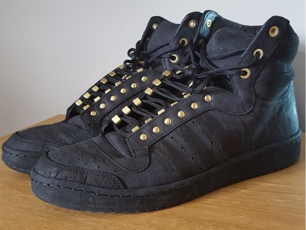 Adidas Top Ten Hi x 2 Chainz - photo 1/5