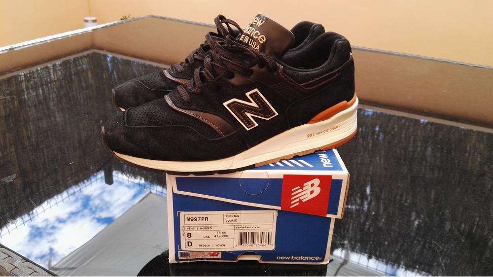 new balance 997 pr