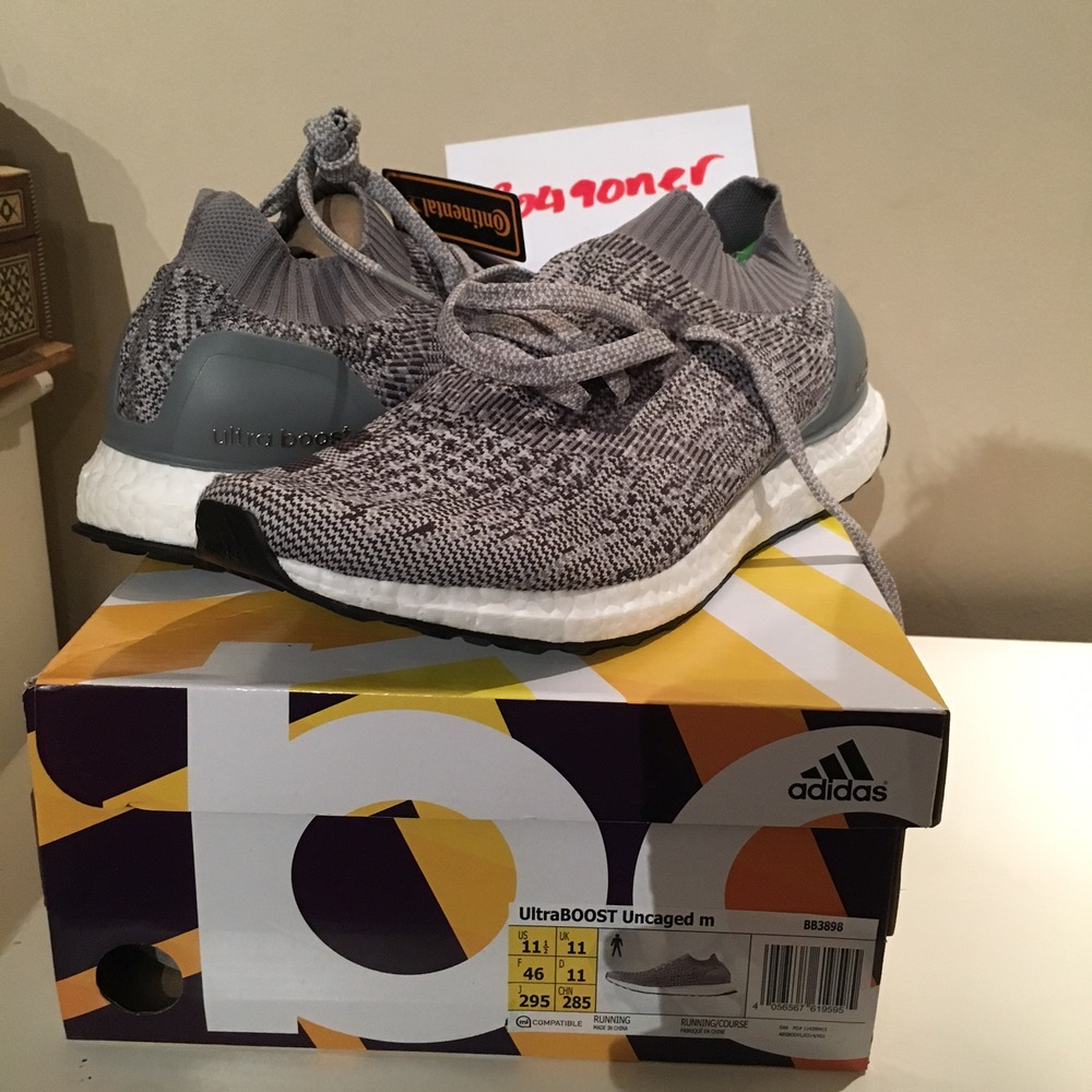 Adidas Ultra Boost Uk 11