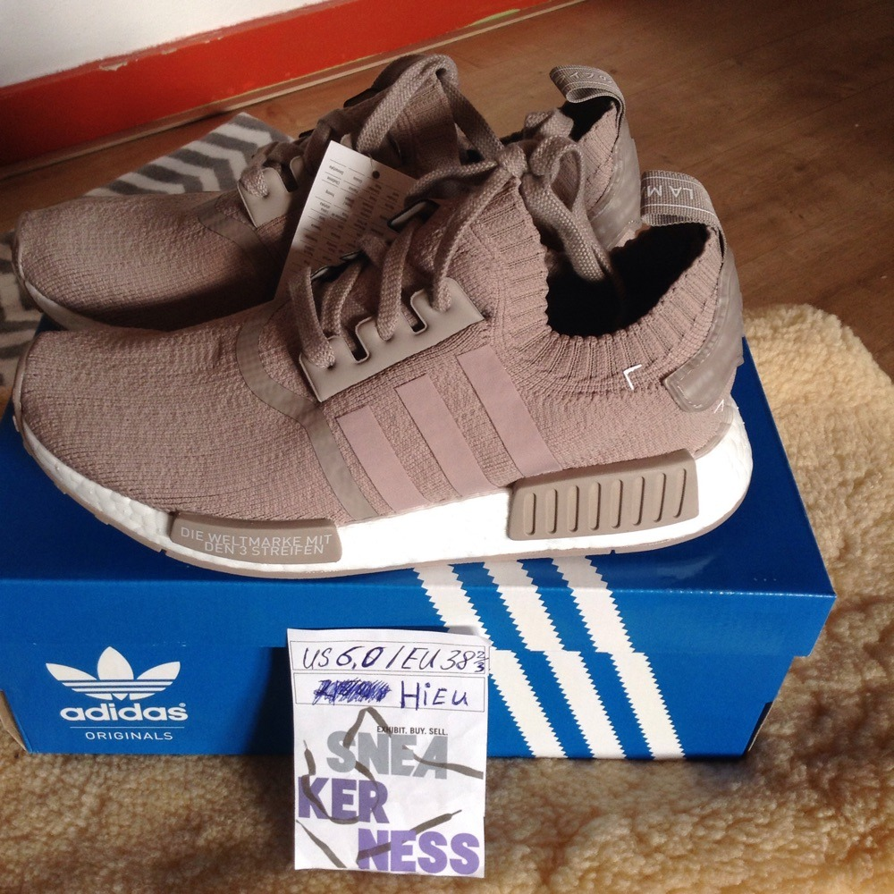 Cheap Adidas NMD R2 Wonder Pink BY9521