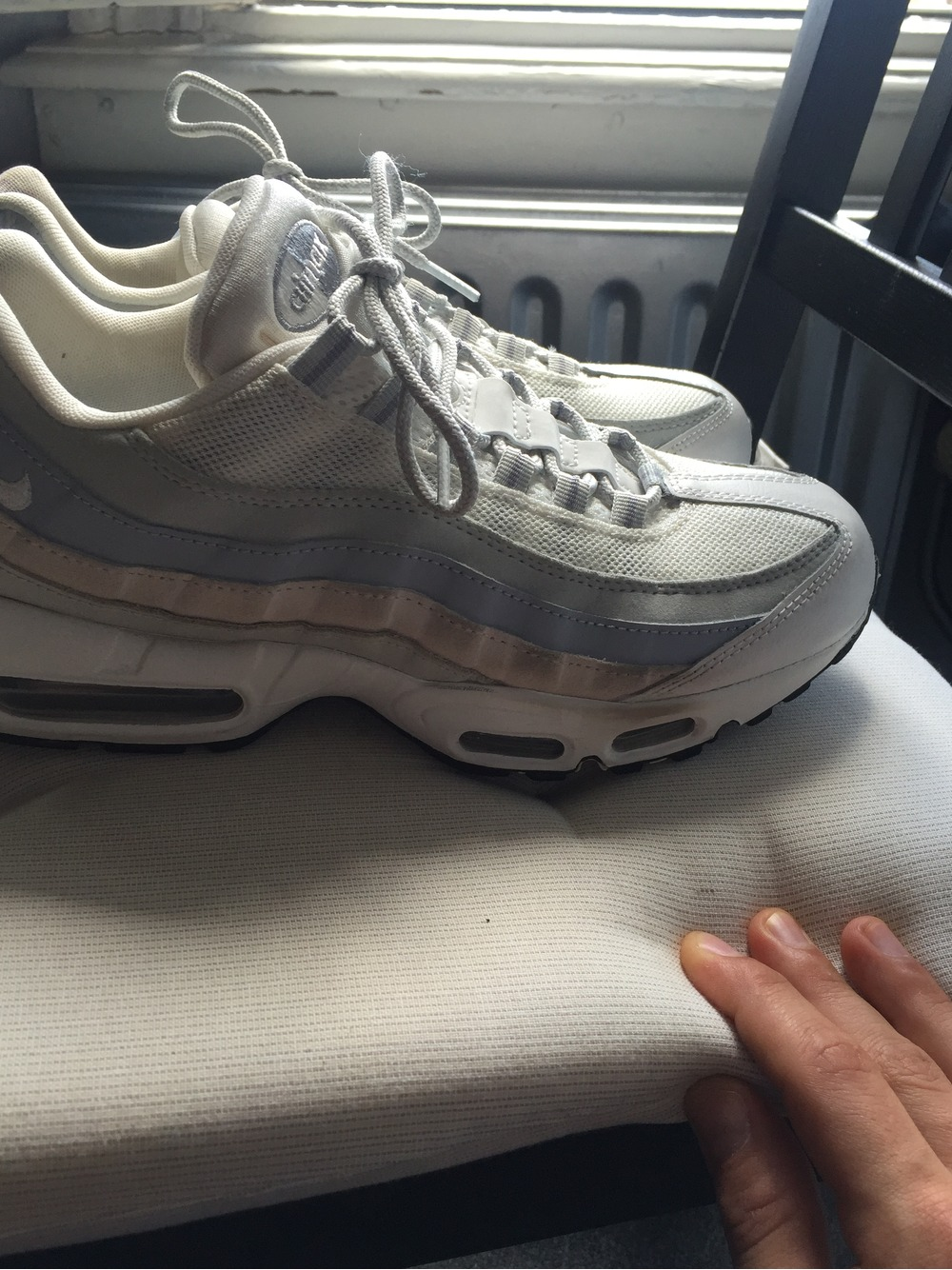 nike air max 95 essential 43