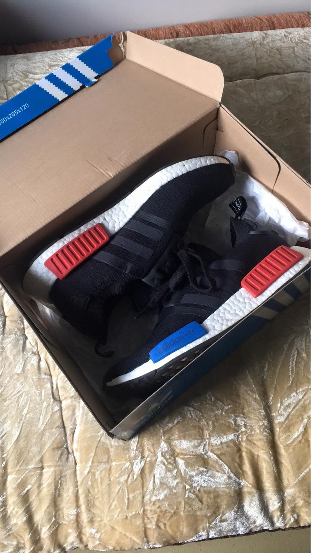 "Adidas NMD ""OG"" - photo 3/3"