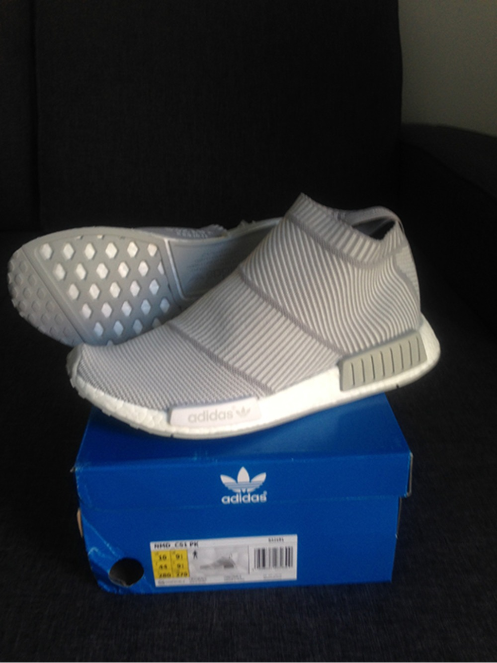 UNBOXING: ADIDAS NMD R1 TACTILE GREEN