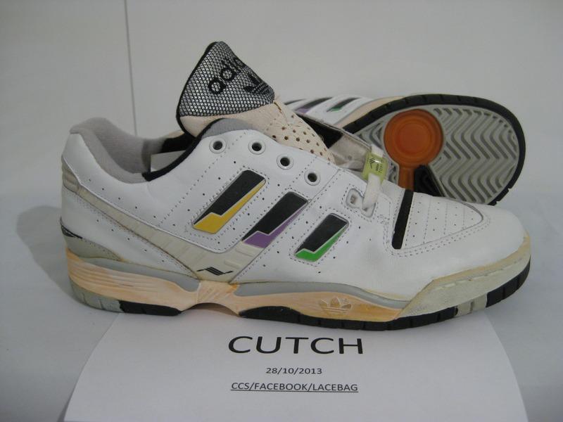 adidas torsion vintage