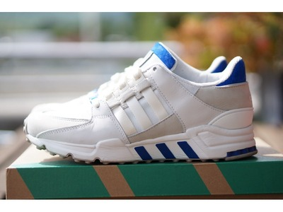 "Image of Adidas equipment Support ""White Pack"" Co..."