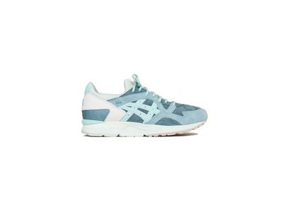 "Image of WANTED: Ronnie Fieg x Asics GLV - ""Sage"""