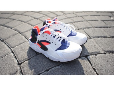 Image of Air Huarache 1991 OG Colorway