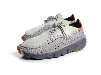 Image of WANT TO BUY! US8-8,5 Nike Air Footscape ...