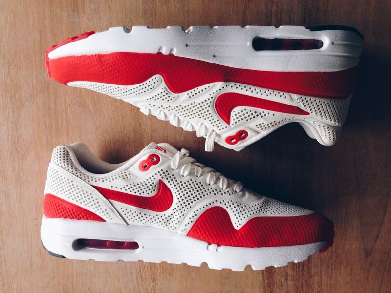 Nike Air Max 1 Size 4