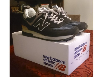 Image of New Balance 25th Anniversary 576