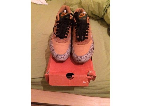 ! Sold! Nike air max Atmos Safari - photo 1/4