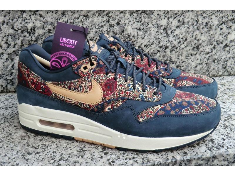 Nike Air Max 1 Liberty London