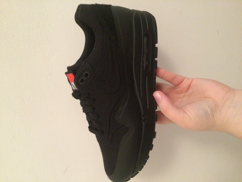 Nike Air Max 1 Patch Pack