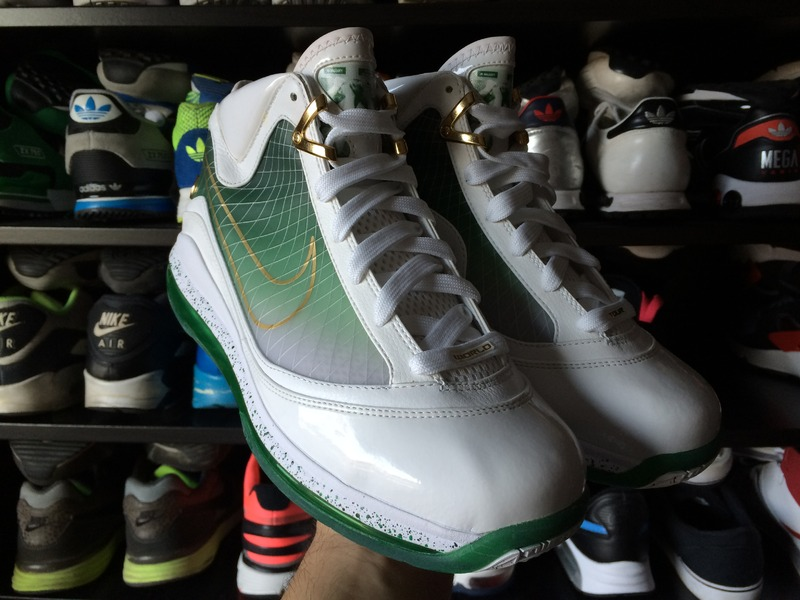 Lebron 7 More Than a Game Image 6 9 From Lebron Vii Quot More Than a Game Quot London