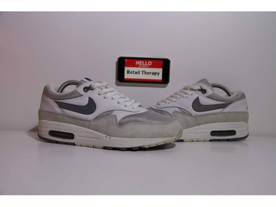 "Image of NIKE AIR MAX 1 "" WINGS AND WAFFLE """