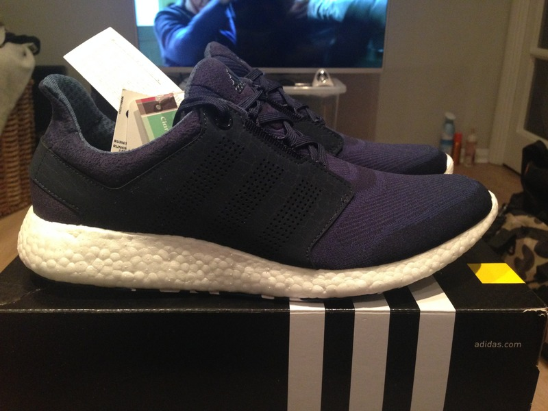 Women's Pure Boost R Shoes adidas Canada