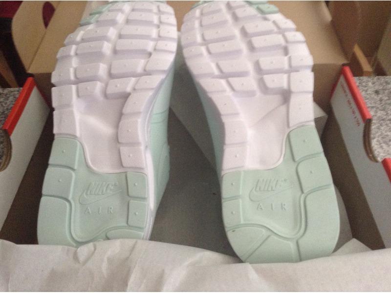 Nike Air Max 1 Ultra Moire Mint