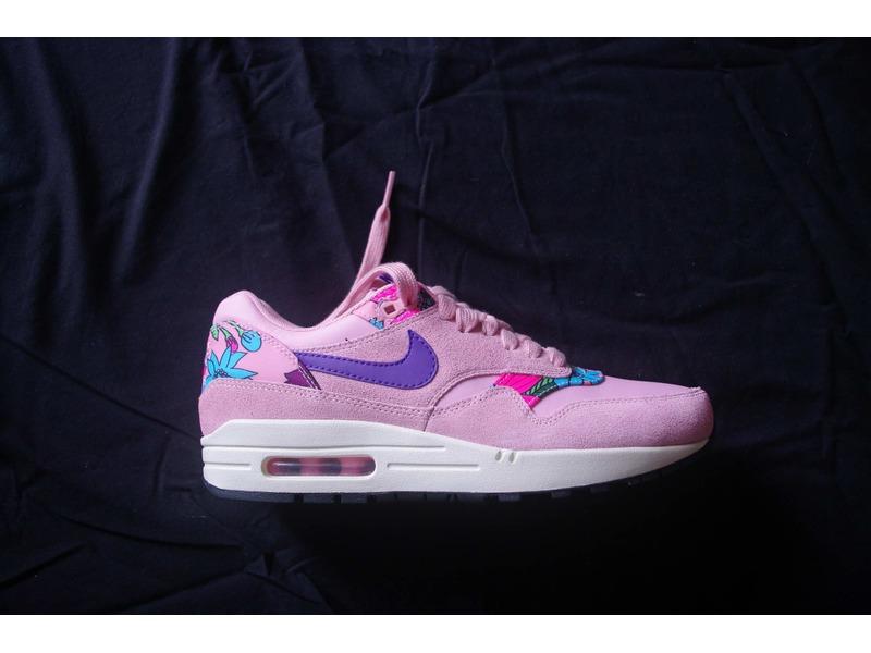 Air Max 1 Purple Pink