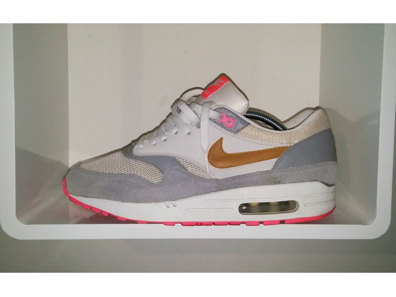 Air Max 1 Pink Pack Flamingo