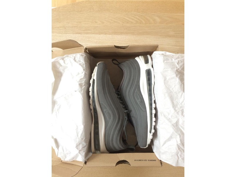 Nike Air Max 97 Midnight Fog Size 8