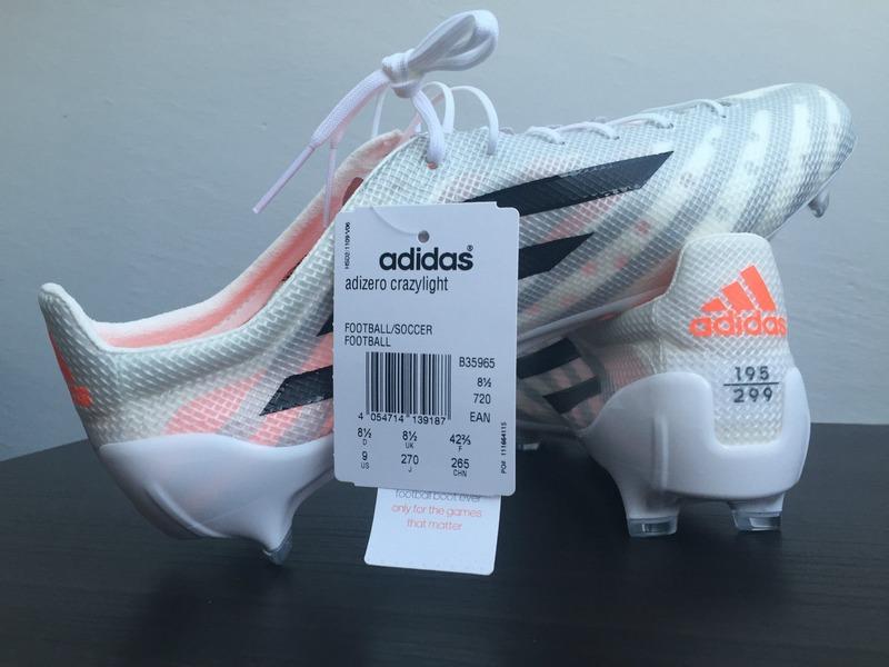 Adidas 99g