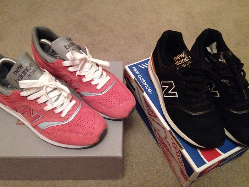 1392f4d8afea New Balance 997 Rose merlin-computers.co.uk
