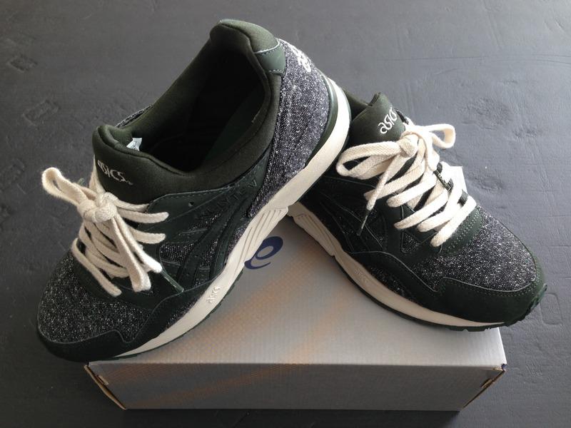 asics sneakersnstuff