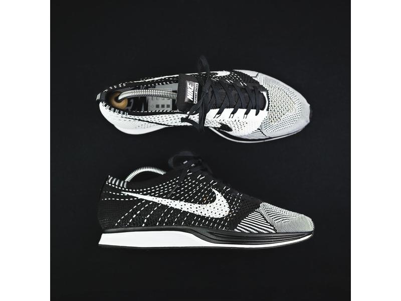 Nike Flyknit Orca