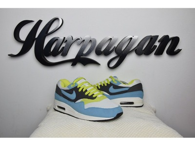 Image of Nike Air Max 1 Turbo color