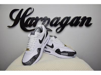 Image of Nike Air Max 1 BHM QS