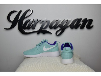 Image of WMNS Nike rosherun TURQ