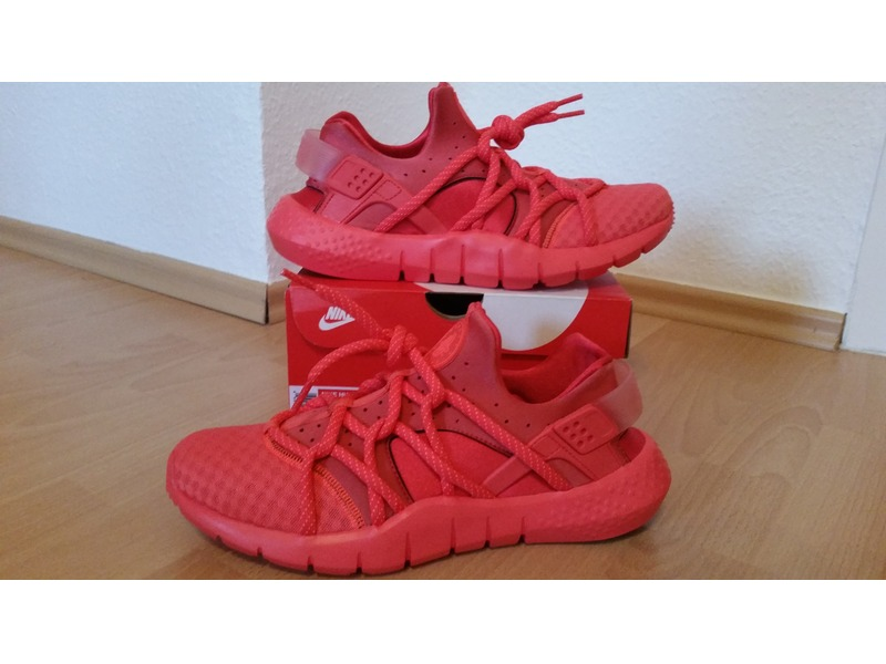 air huarache nm red