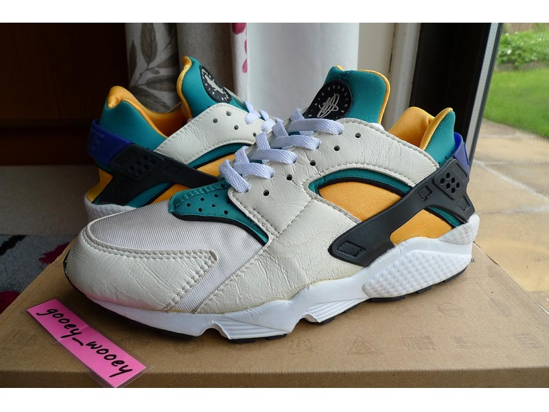 nike air huarache 1992 sale