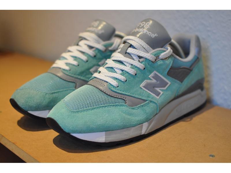 new balance sale 998