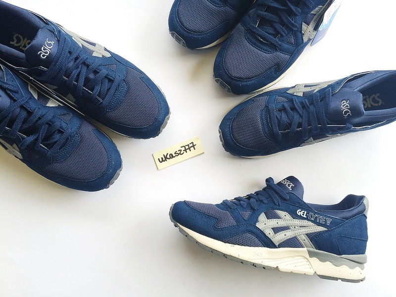 asics gel lyte 3 homme foot locker