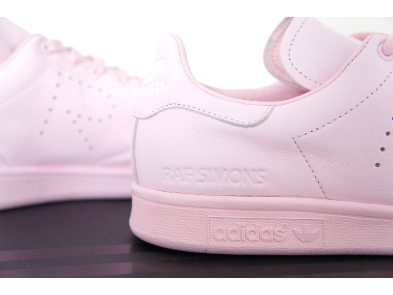 Stan Smith Adidas Baby Pink