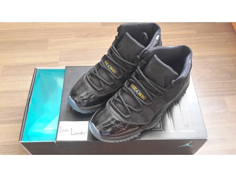 Gamma blue 12 box