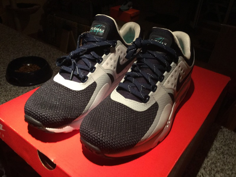 Nike Air Max Zero Nike Air Max Zero The One