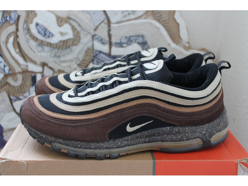 Air Max 97 Brown