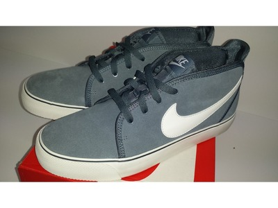 Nike  Toki  High Leather