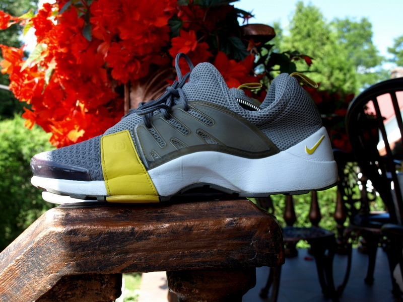 Nike Air Presto Gym
